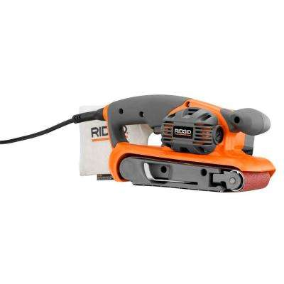 Reconditioned 6.5 Amp 3 in. x 18 in. Belt Sander