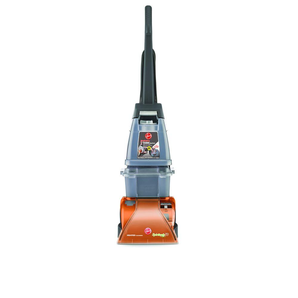 Hoover SteamVac Upright Carpet Cleaner-DISCONTINUED