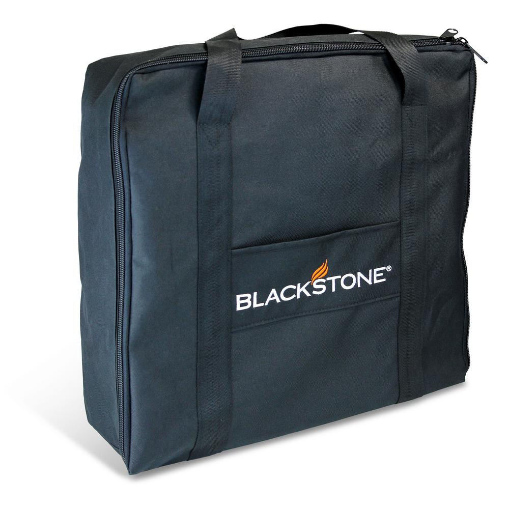 Blackstone Heavy Duty Carry Bag And Cover Set For 17 In