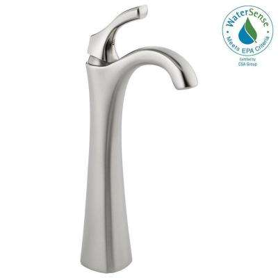 Bathroom Faucets For Vessel Sinks. Addison Single Hole Single Handle Vessel Bathroom Faucet In Stainless