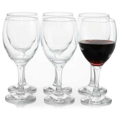 Prestige 11.75 oz. Red Wine Glass (6-Pack)