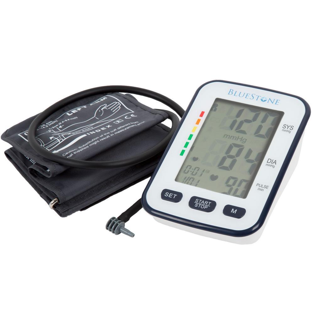 Digital Blood Pressure Upper Arm Cuff