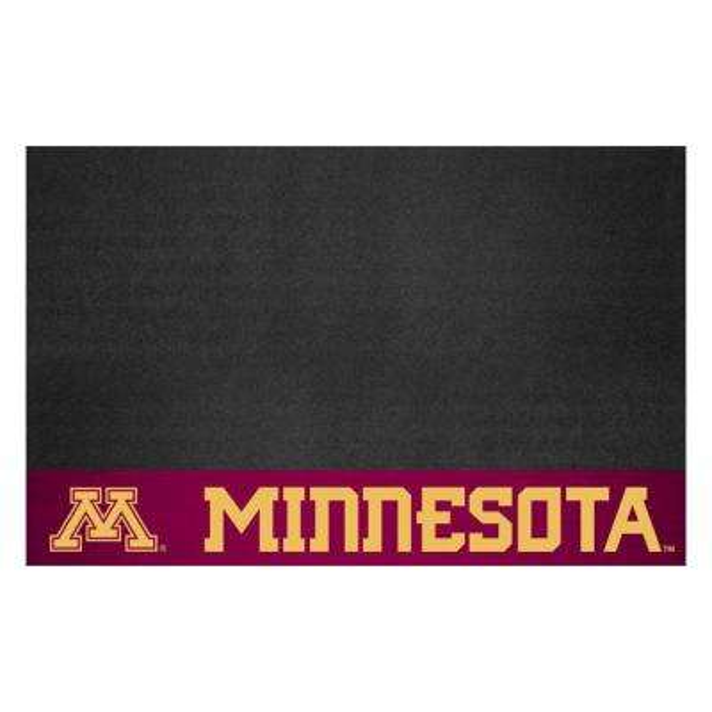 University of Minnesota 26 in. x 42 in. Grill Mat