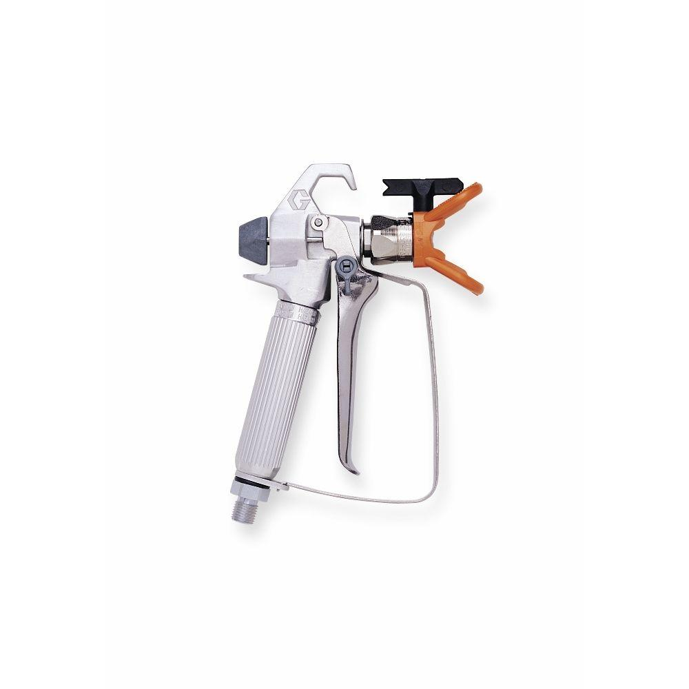 graco sg2 airless spray gun 243011 the home depot. Black Bedroom Furniture Sets. Home Design Ideas