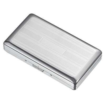 Anthony Double Sided Cigarette Case