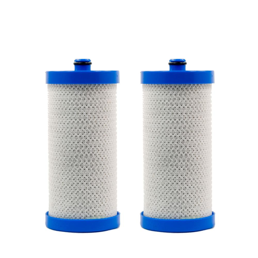SGF-WF1CB Rx Replacement Water Filter for Frigidaire WF1CB (2-Pack)