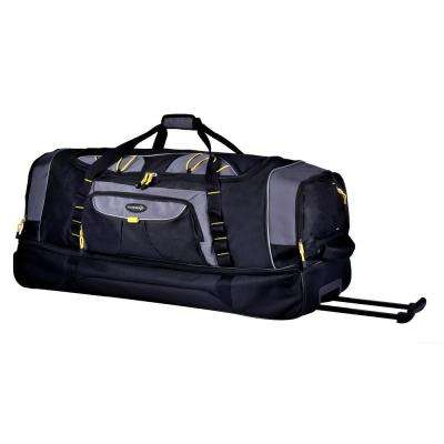 Sierra Madre 36 in. Rolling Duffel Bag