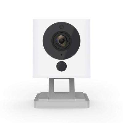 1080p WyzeCam HD Wi-Fi Indoor Smart Home Camera, Night Vision, 2-Way on