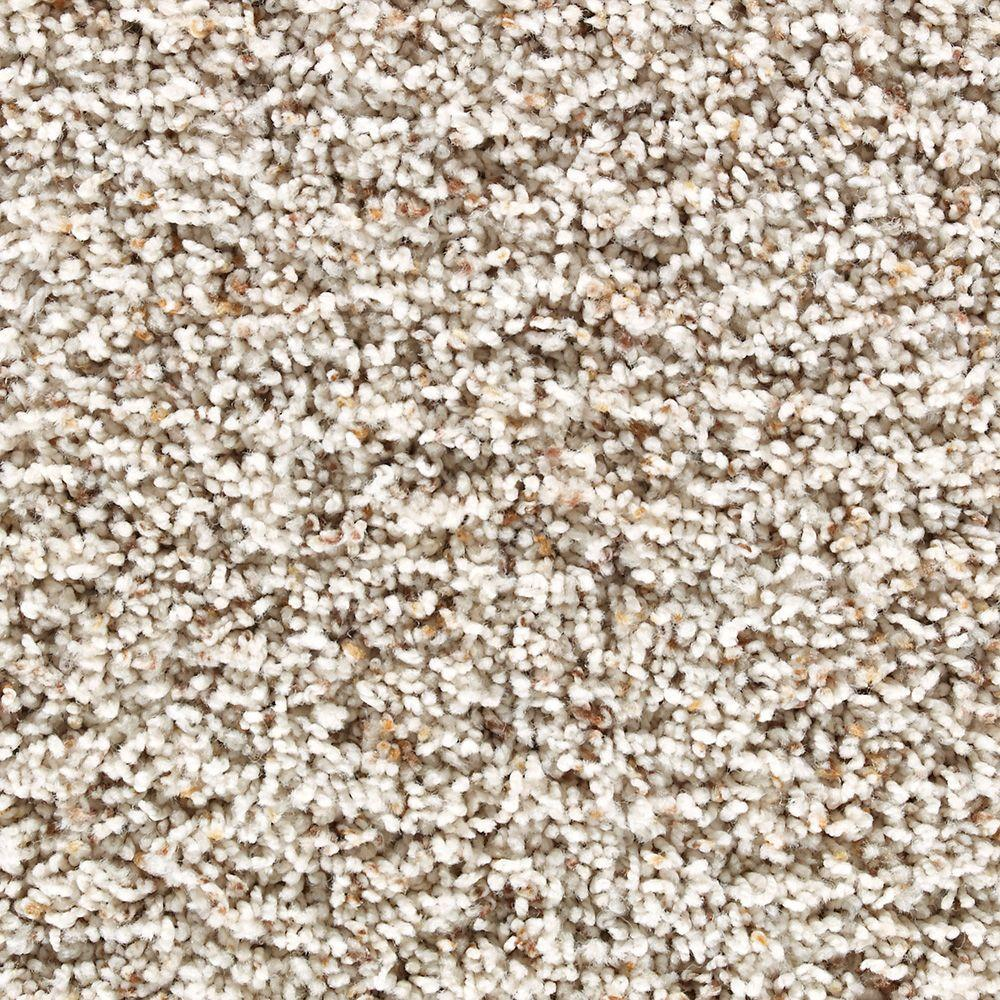 Martha Stewart Living Fitzroy House Sharkey Gray - 6 in. x 9 in. Take Home Carpet Sample-DISCONTINUED