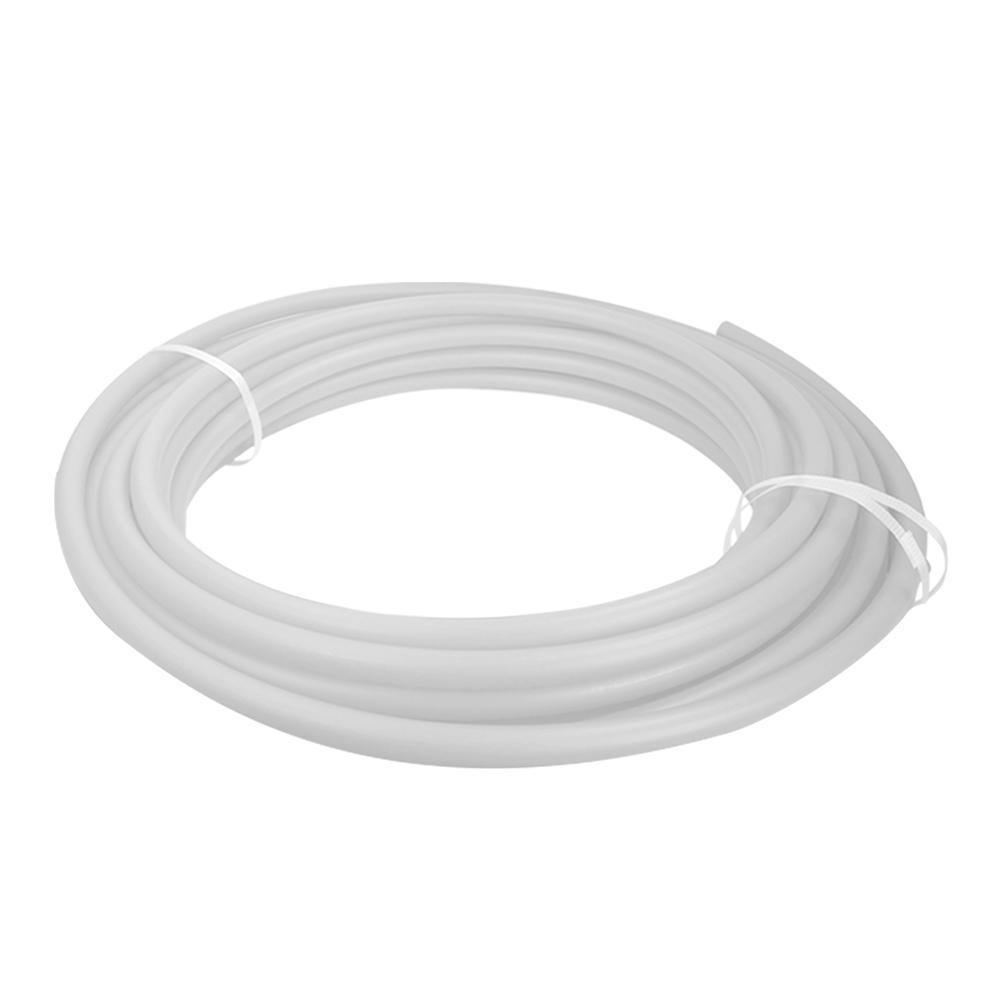 3/4 in. x 100 ft. PEX Tubing Potable Water Pipe - White