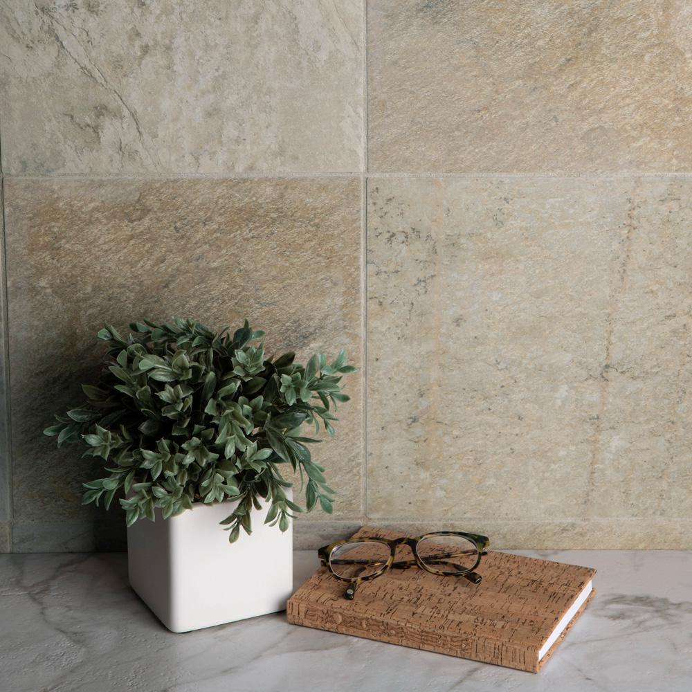 Merola Tile Itaca Anti-Slip Mix 7-7/7 in. x 7-7/7 in. Porcelain Floor and  Wall Tile (70.7 sq. ft. / case)