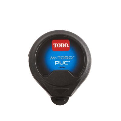 PUC Wireless Hour Meter for Toro Outdoor Power Equipment