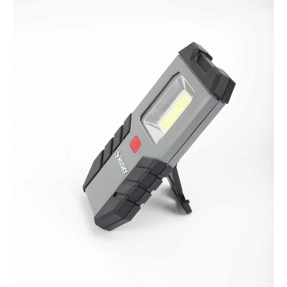 200-Lumen Multi Use LED Clip Light