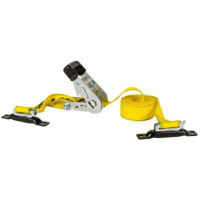 15 ft. x 1.75 in. Logistic Ratchet 1333 WLL