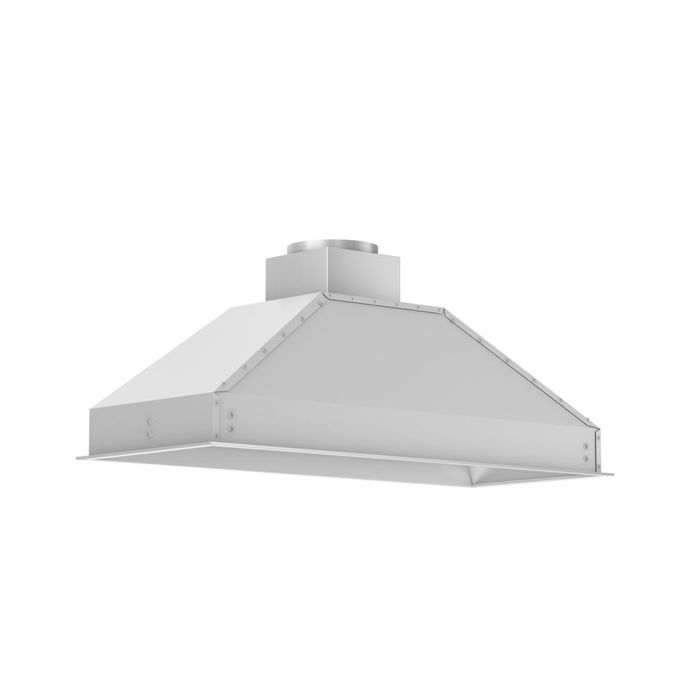 Kitchen Range Hoods Product ~ Zline kitchen and bath in cfm outdoor range