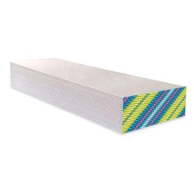 UltraLight Firecode 30 5/8 in. x 4 ft. x 8 ft. Tapered Edge Gypsum Board