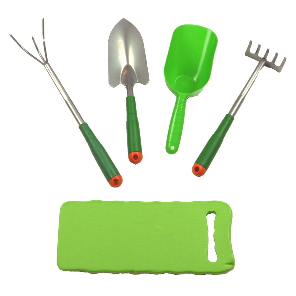Garden Tool Set 5 Piece Fl817gts5 The Home Depot