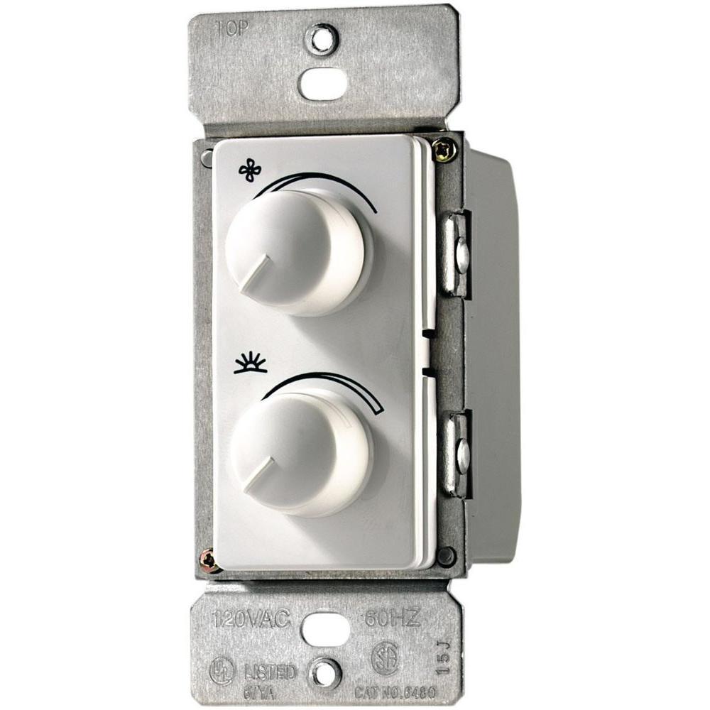 Eaton 300 Watt 2 5 Amp Single Pole