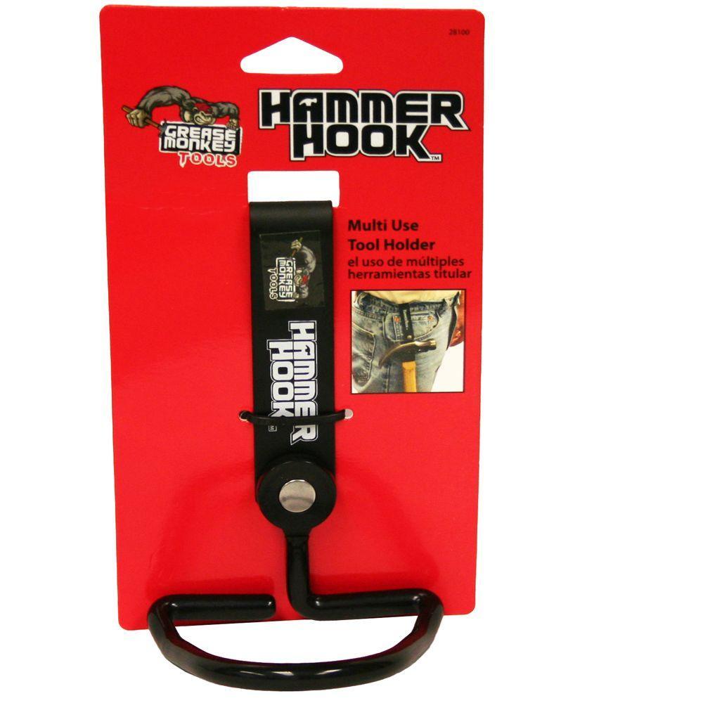 Hammer Hook