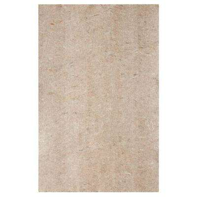 Supreme Dual Surface 12 ft. Felted Rug Pad