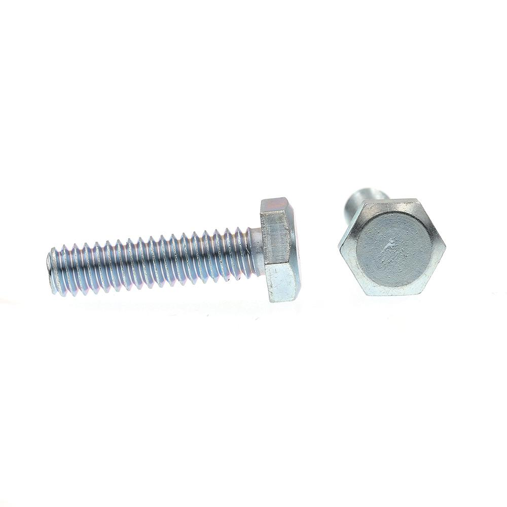25-Pack 1//4 in.-20 X 3-1//2 in. Prime-Line 9058633 Hex Bolts Grade 304 Stainless Steel