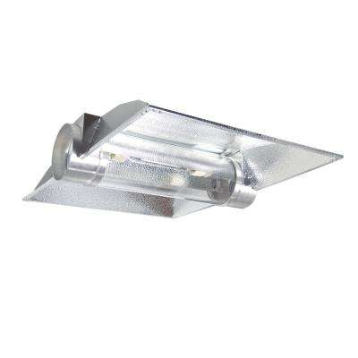 42 in. Cool Tube XXL Wing with 8 in. Duct Grow Light Reflector for up to 1000-Watt