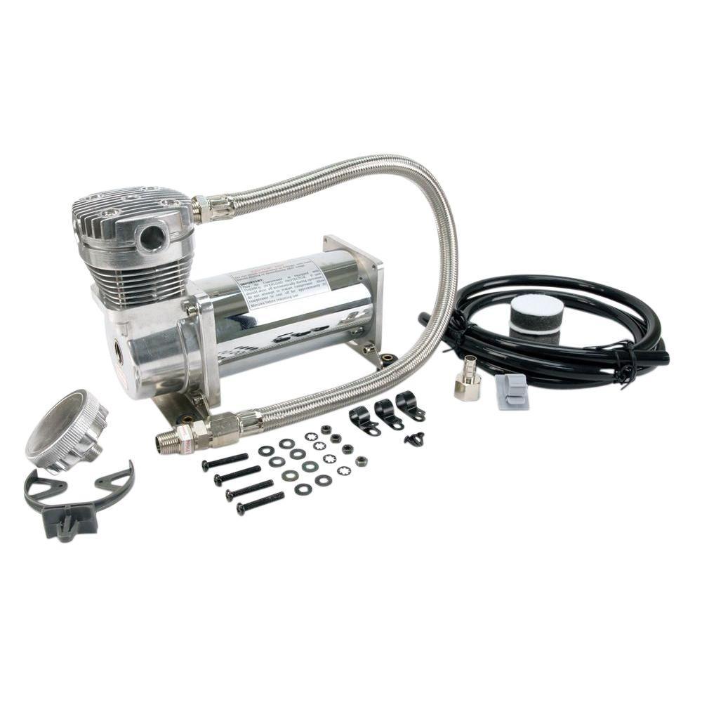 420C 12-Volt Electric 150 psi Air Compressor