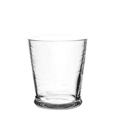 16 oz. Cordoba Dof Clear (Set of 6)