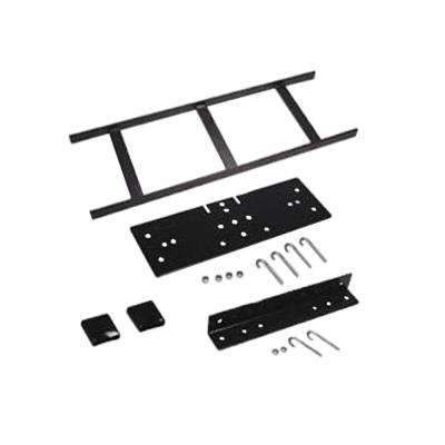 62 in. Runway Rack to Wall Kit