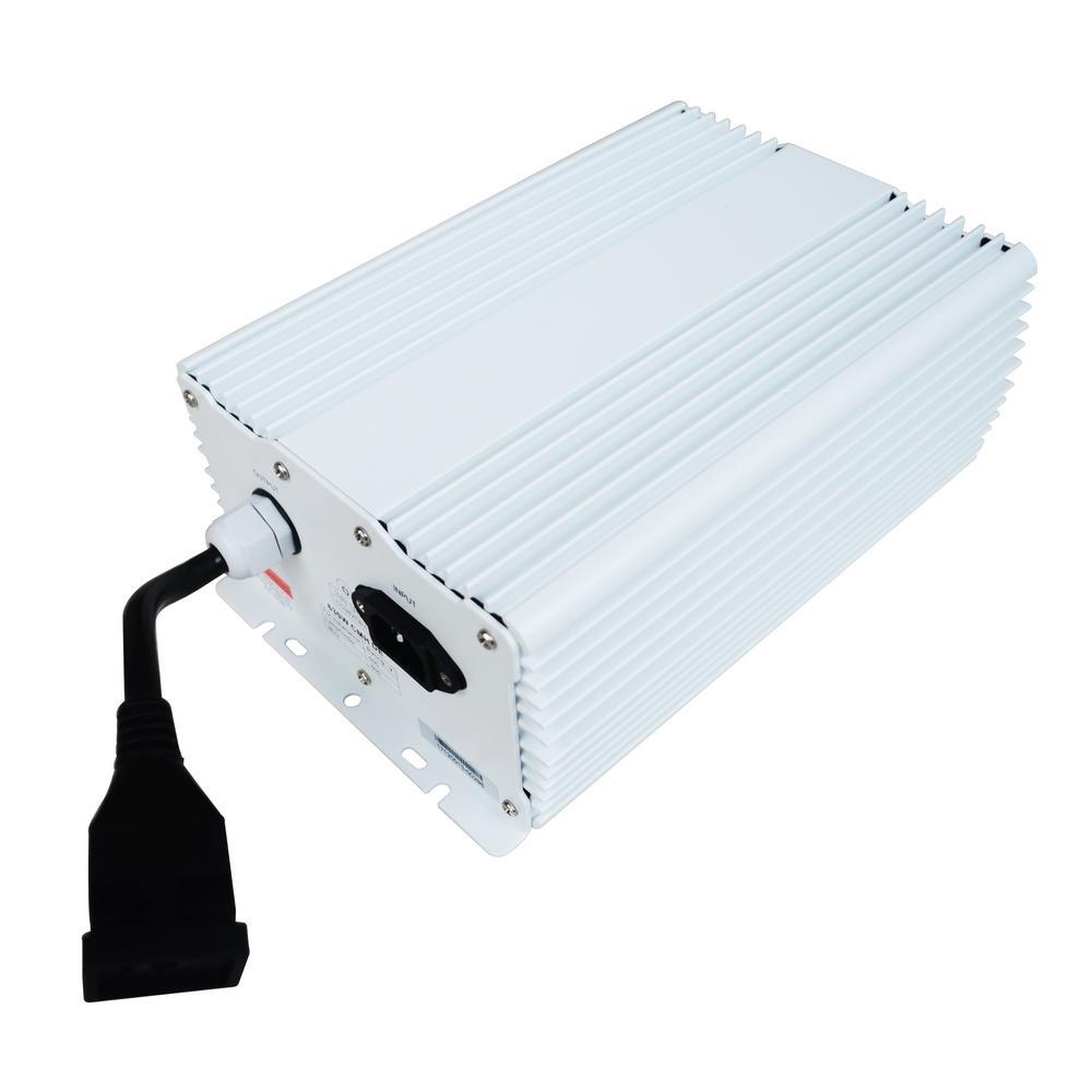 Hydro Crunch 1000 Watt Hps Mh Grow Light System With Xxl