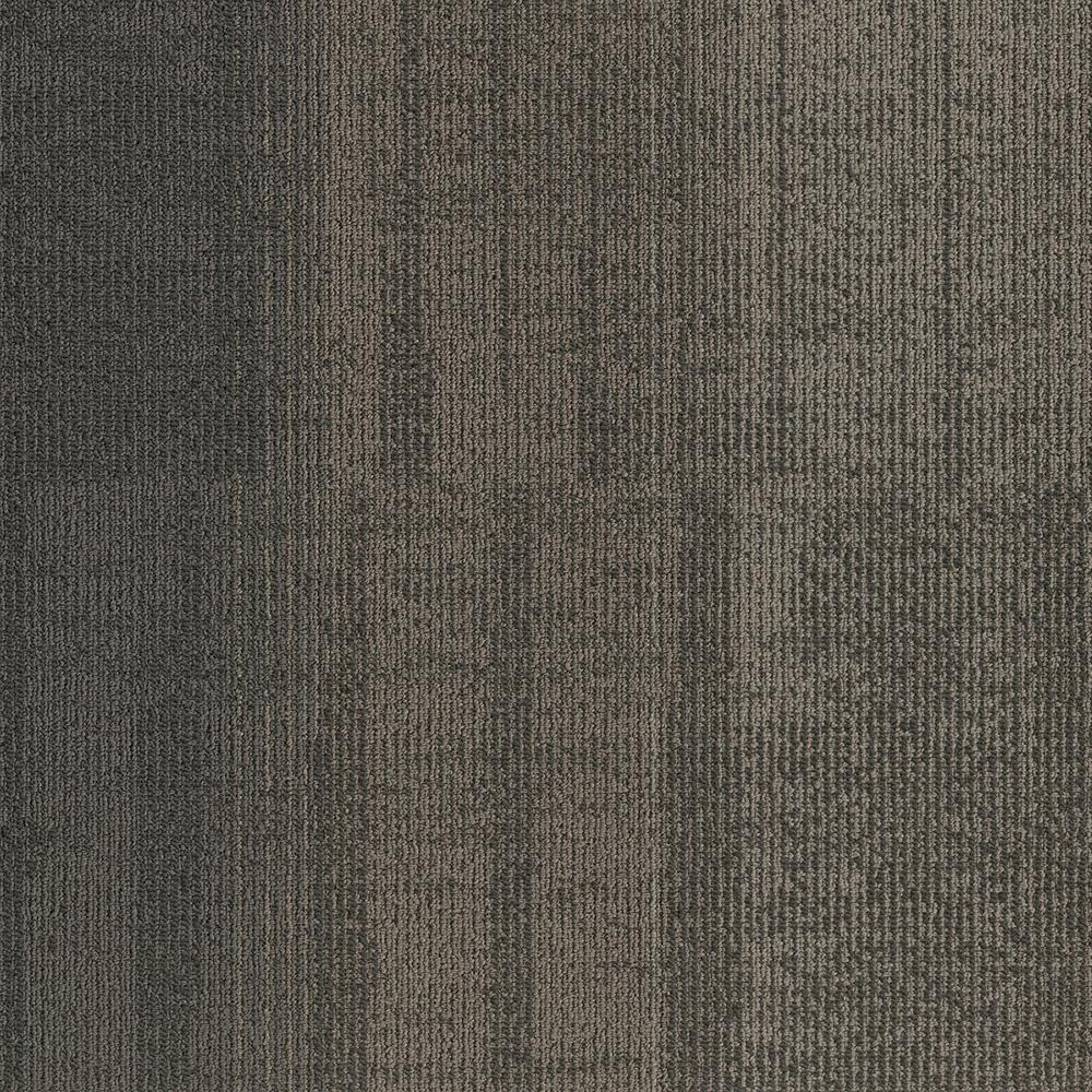 Framer Concrete 24 in. x 24 in. Carpet Tiles (8 syds. case/carton - 18 Tiles case/carton)