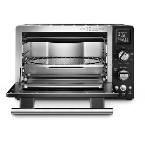 Internet 300143380 Kitchenaid Onyx Black Convection Toaster Oven