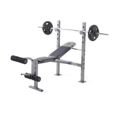 XR 6.1 Weight Bench