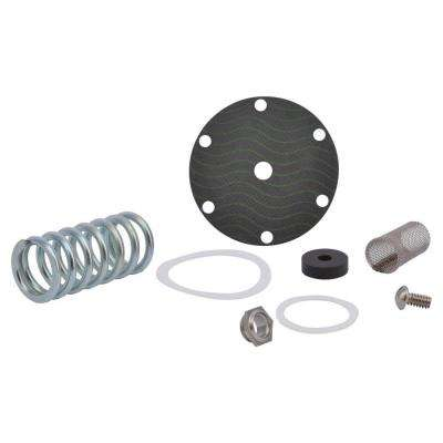 1/2 in. E-3 Pressure Regulating Valve Repair Kit