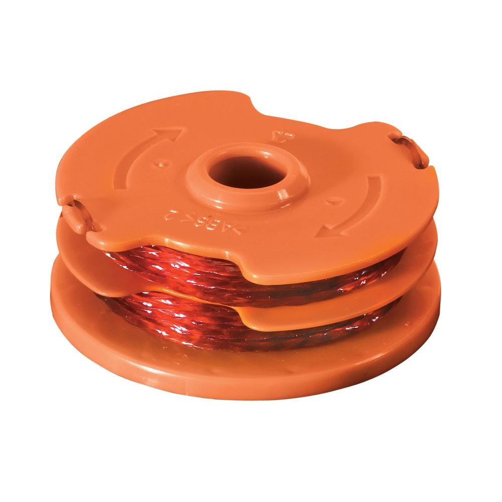 Worx 5 16 In Replacement Line Spool For Electric Trimmers