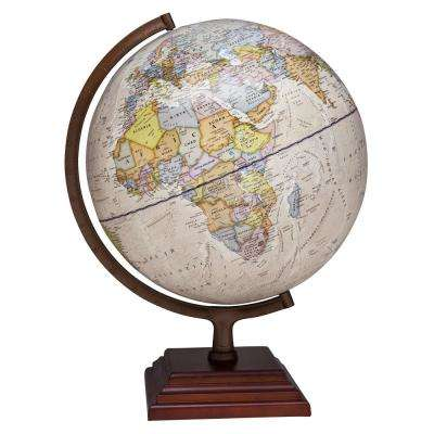 Atlantic 12 in. Desktop Globe