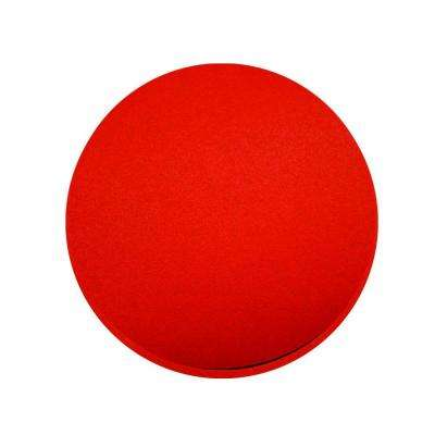 6-7/8 in. 24-Grit Sanding Disc with Hook and Lock Backing for ALTO Sanders