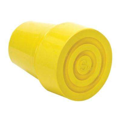 Replacement Ferrules in Yellow