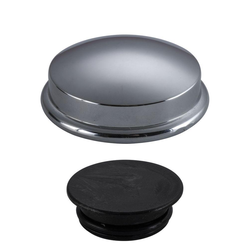Aragon  Handle Kitchen Faucet Spout Cap