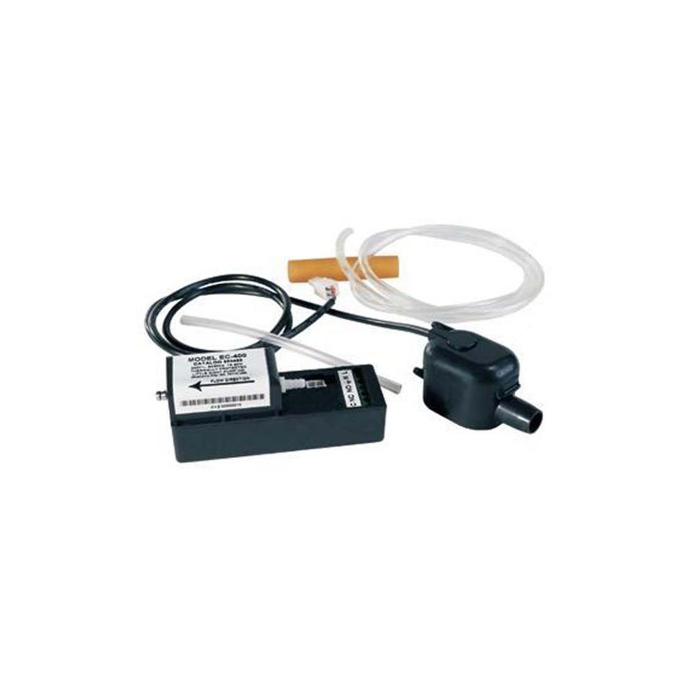Little Giant EC-400 115-Volt Condensate Removal Pump