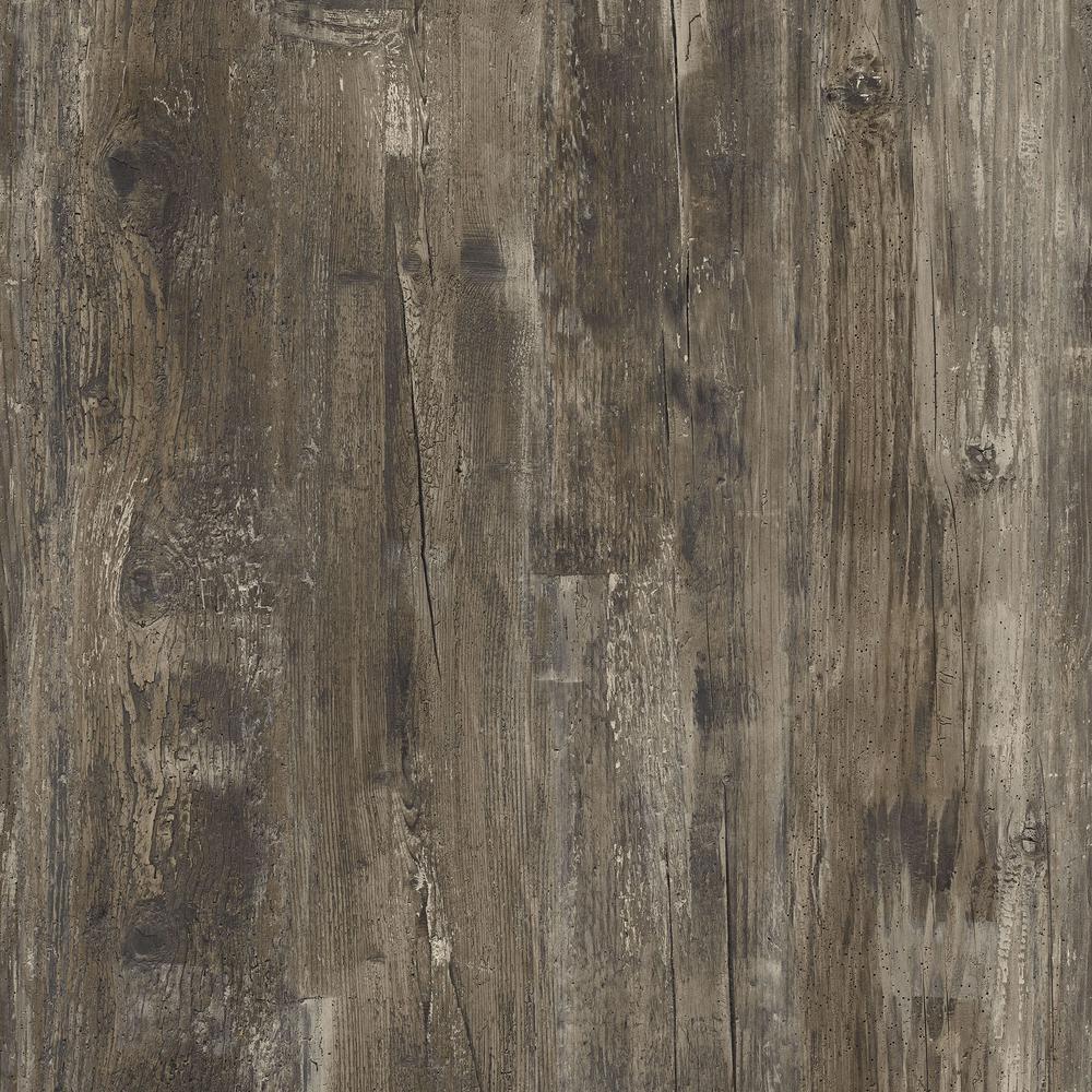 LifeProof Restored Wood 8.7 In. X 47.6 In. Luxury Vinyl Plank Flooring  (20.06 Sq. Ft. / Case)