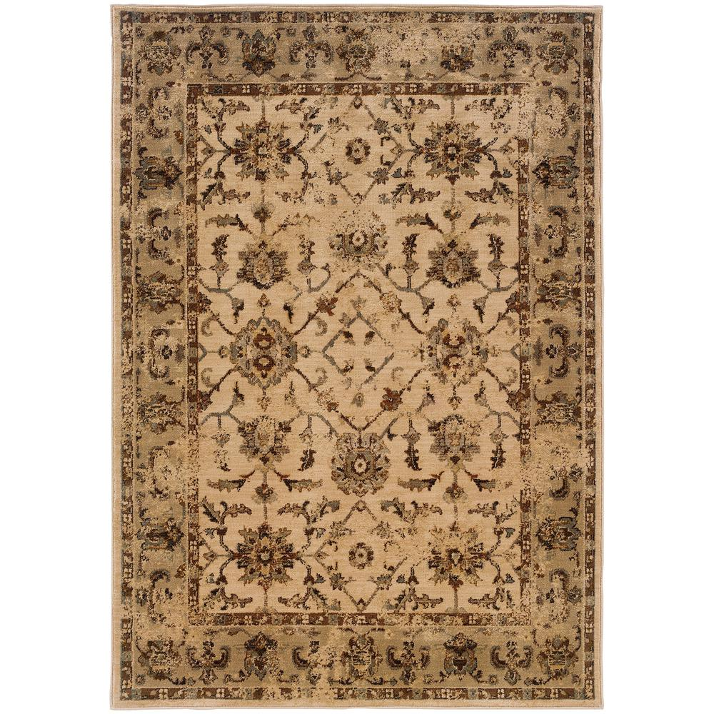 Home Decorators Collection Lucca Beige 10 ft