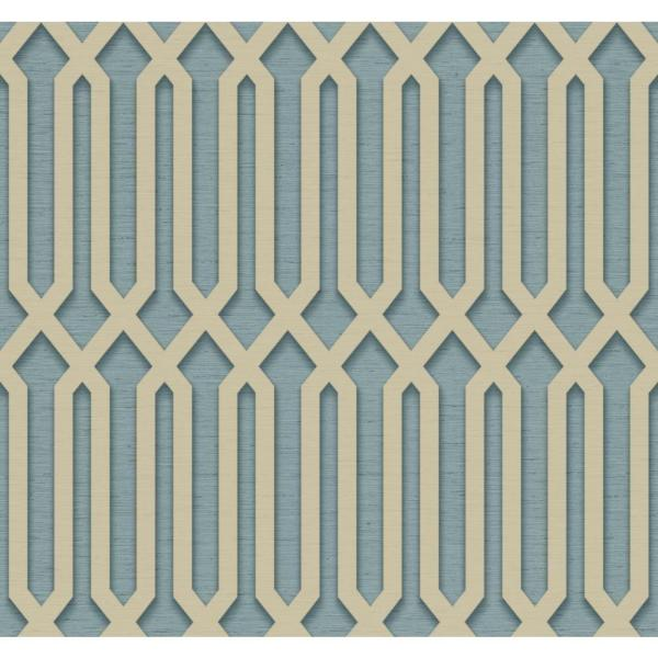 York Wallcoverings Dimensional Effects Oriana Wallpaper TD4796