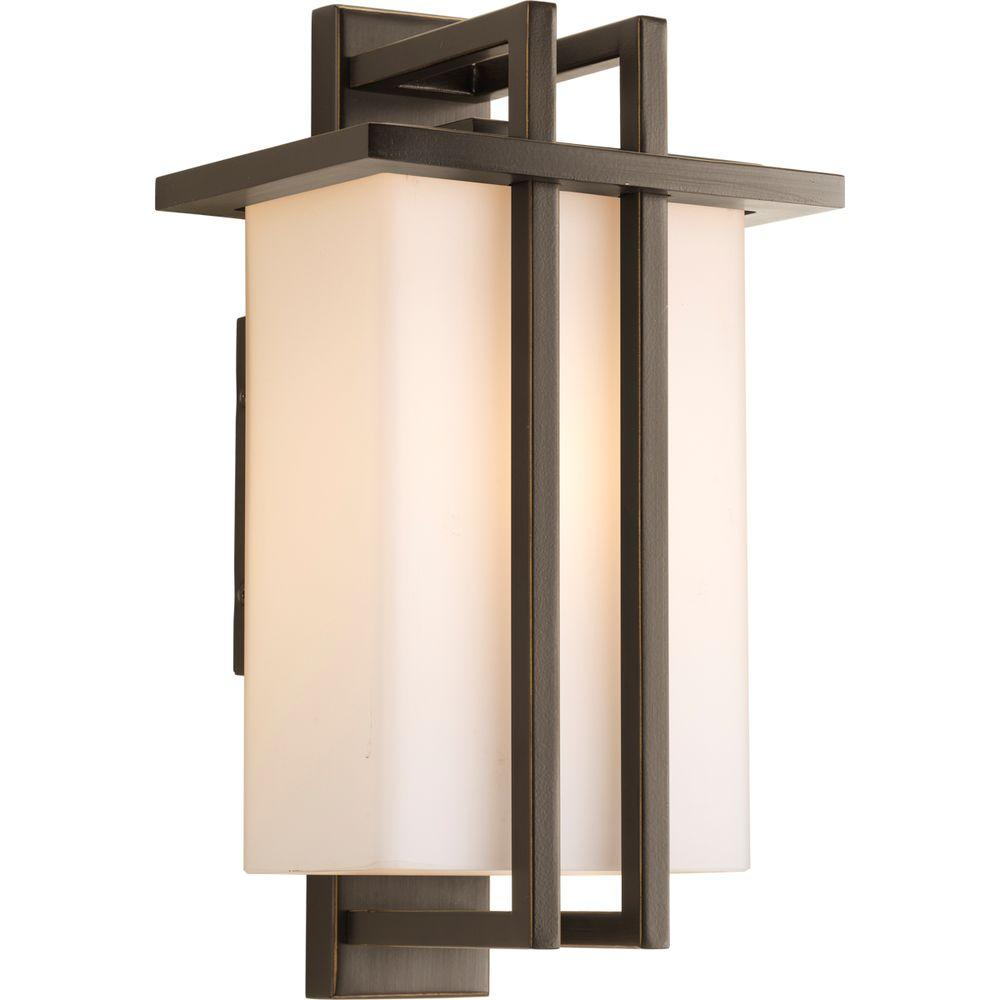 Progress lighting dibs collection 1 light outdoor antique bronze progress lighting dibs collection 1 light outdoor antique bronze wall lantern p5991 20 the home depot arubaitofo Gallery