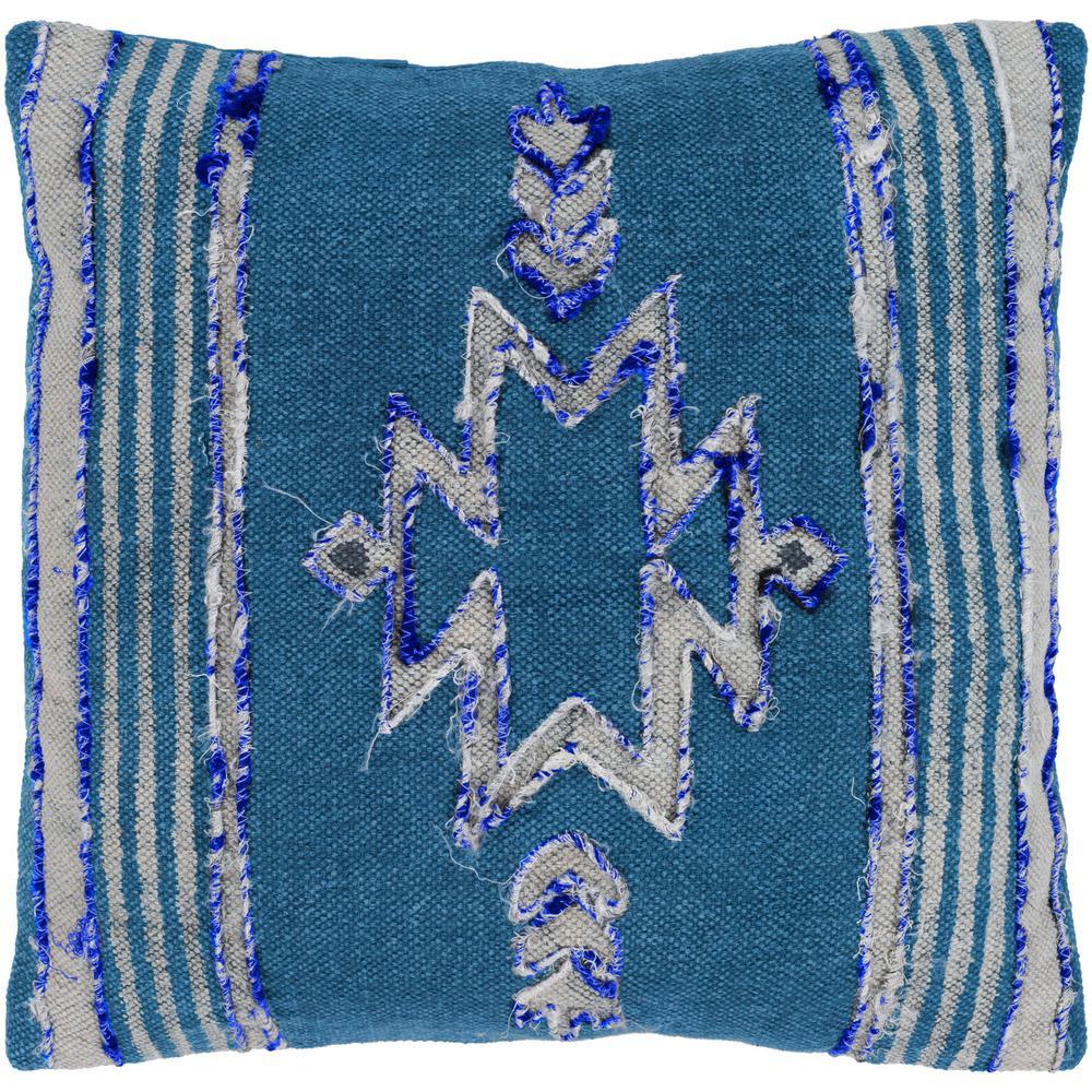 Saundra Poly Euro Pillow