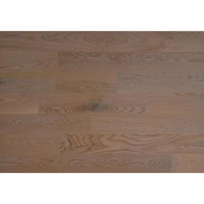 1/8 in. x 4 in. x 12-42 in. Oak Peel and Stick Blush Wooden Decorative Wall Paneling (10 sq. ft./Box)