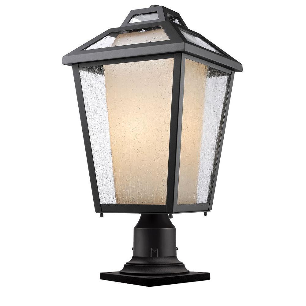 Pier mount lights outdoor lighting accessories outdoor lighting arnett mozeypictures Image collections