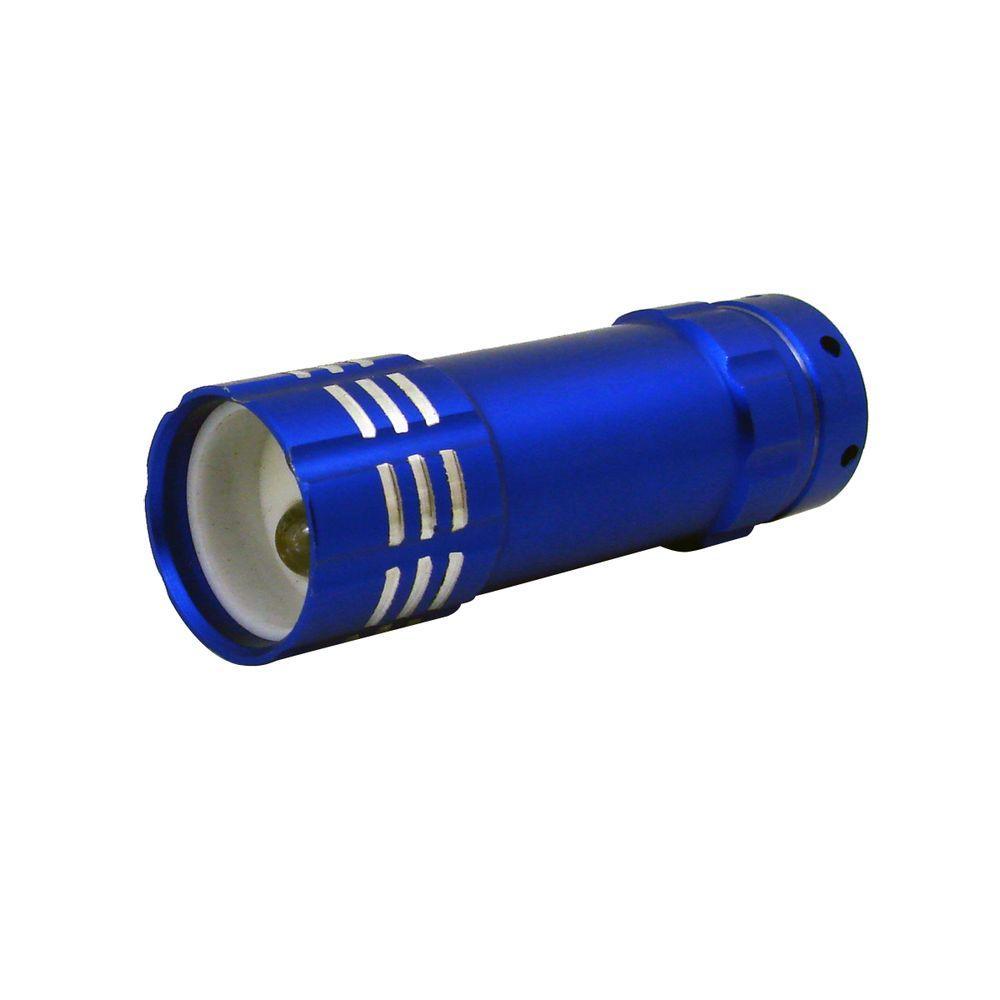 Dorcy Mini Keychain LED Light Set (2-Pack)