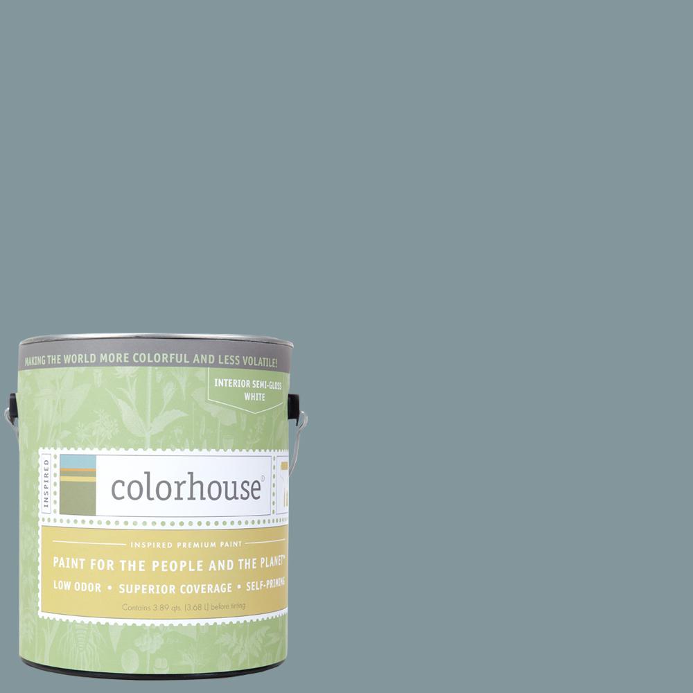 1 gal. Water .05 Semi-Gloss Interior Paint