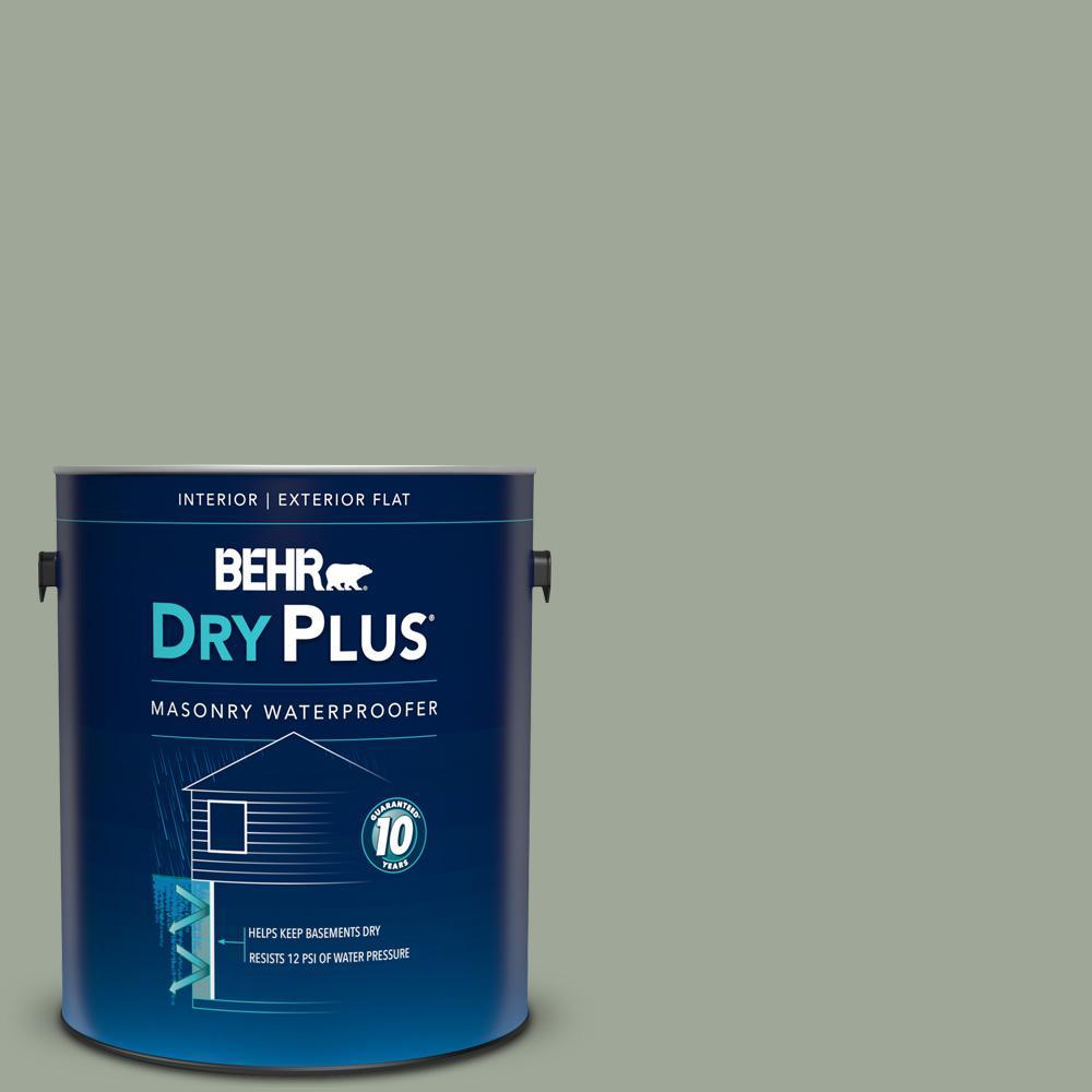 1 gal. #BW-57 Aged Sage Dry Plus Masonry Waterproofer
